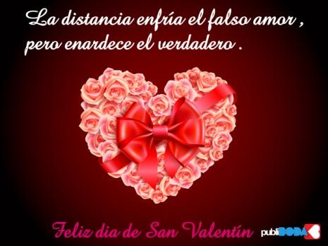 Frases Cortas De Amor Para El Dia De Los Enamorados San Valentin