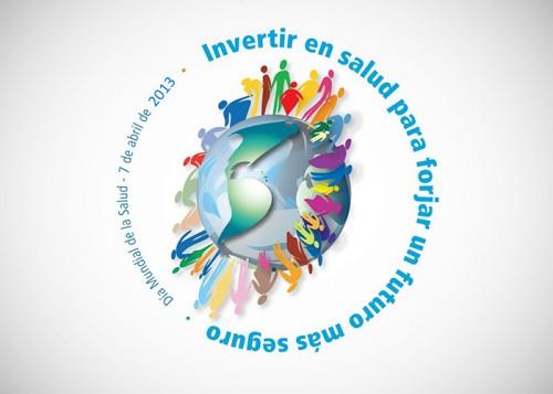 Im U00e1genes Del D U00eda Mundial De La Salud Con Frases Para