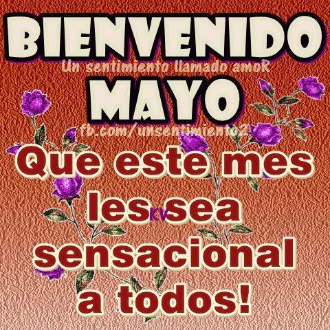 Bienvenido Mayo (6)