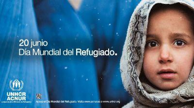 Día-MundialdelosRefugiados