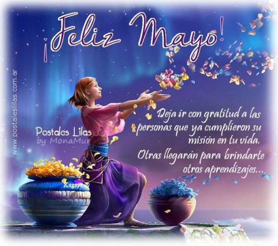Feliz Mayo (2)