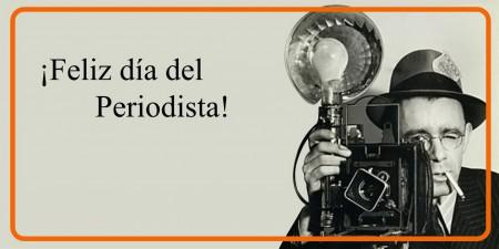 Felíz día del Periodista - frases y mensajes (16)