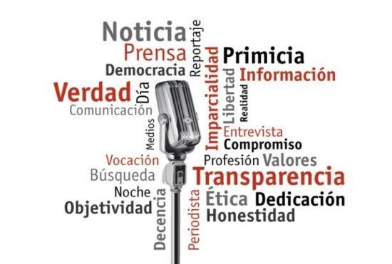 Felíz día del Periodista - frases y mensajes (19)