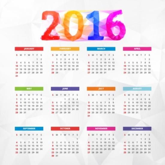 Calendarios 2016 infantiles para descargar (4)
