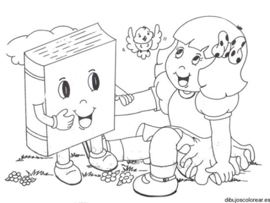 Día del Niño para colorear (3)