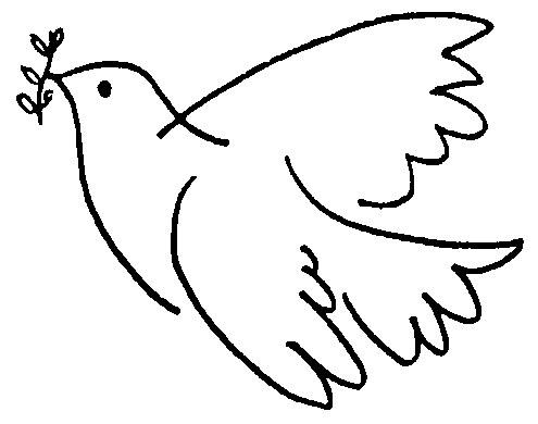 Dibujo de Los derechos Humanos (8)