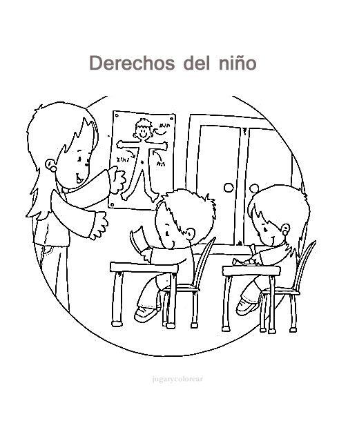 Dibujos Día del Niño (5)