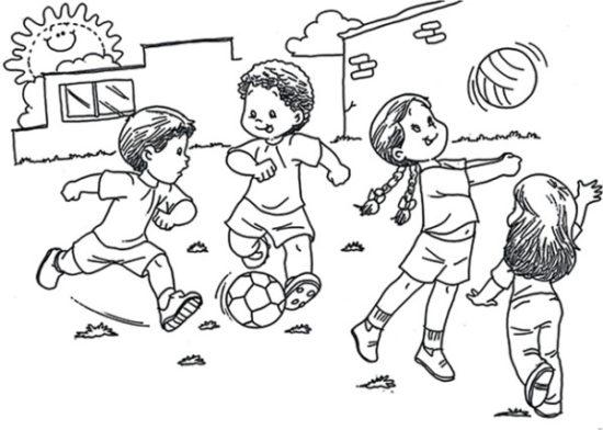 Dibujos infantiles para el Día del Niño (10)