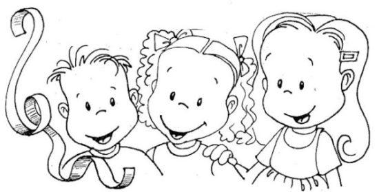 Dibujos infantiles para el Día del Niño (15)