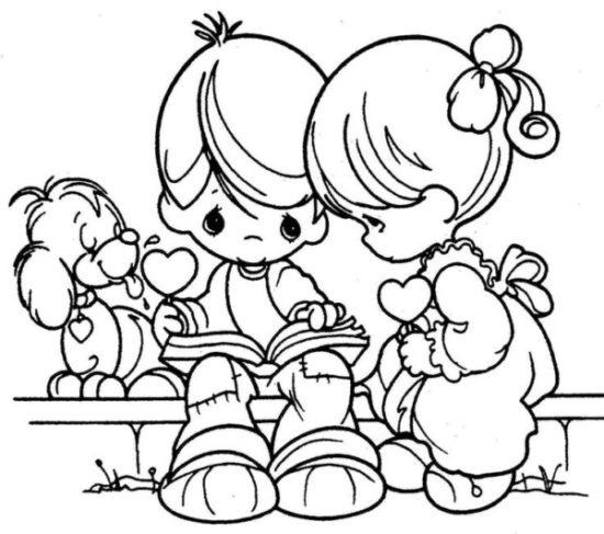 Dibujos infantiles para el Día del Niño (9)