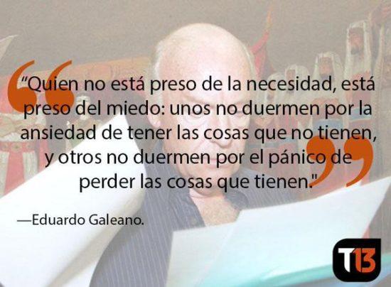 Eduardo Galeano Frases  (2)
