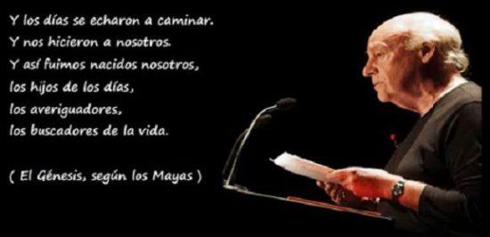 Eduardo Galeano Frases  (5)