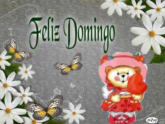 Feliz Domingo - Buen Domingo (10)