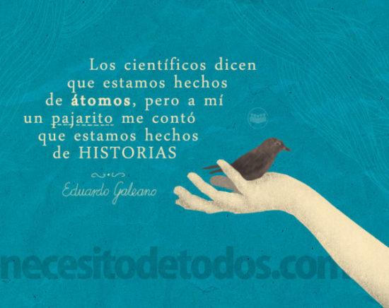 Frases Célebres Eduardo Galeano  (8)