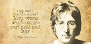 Frases de John Lennon para reflexionar (1)