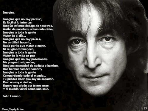 Frases de John Lennon para reflexionar (9)
