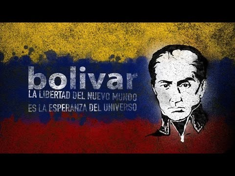 Frases de Simon Bolivar  (8)