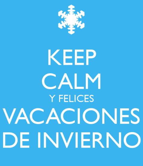 Imágenes animadas de Felices Vacaciones de invierno (1)