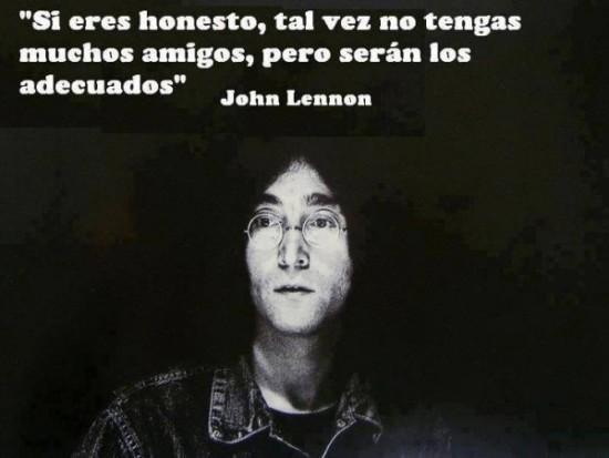 Imágenes con Frases de John Lennon y Yoko Ono (10)