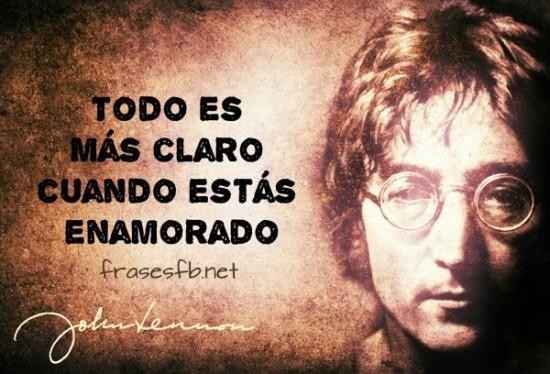 Imágenes con Frases de John Lennon y Yoko Ono (11)