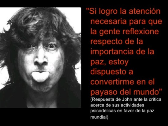 Imágenes con Frases de John Lennon y Yoko Ono (14)
