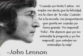 Imágenes con Frases de John Lennon y Yoko Ono (18)