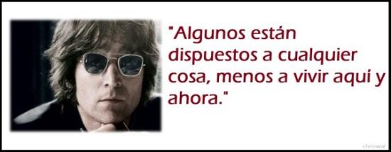 Imágenes con Frases de John Lennon y Yoko Ono (22)
