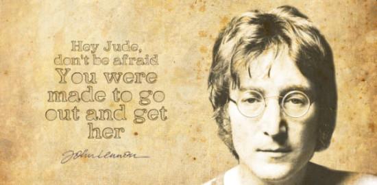 Imágenes con Frases de John Lennon y Yoko Ono (23)