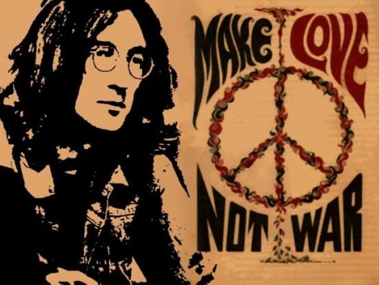 Imágenes con Frases de John Lennon y Yoko Ono (25)