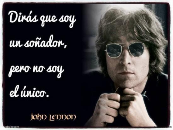 Imágenes con Frases de John Lennon y Yoko Ono (3)