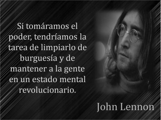 Imágenes con Frases de John Lennon y Yoko Ono (6)