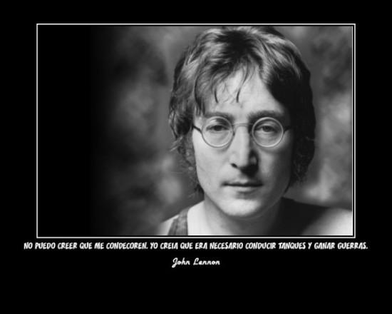 Imágenes con Frases de John Lennon y Yoko Ono (8)