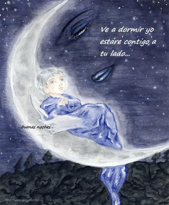 Mensajes Bonitos de Buenas Noches en imágenes con frases (17)