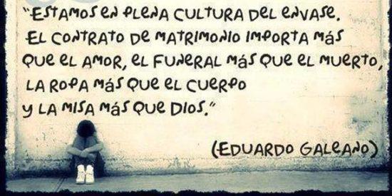 Pensamientos de Eduardo Galeano  (9)