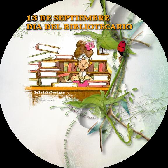 Información del 13 de septiembre – Día del bibliotecario ...