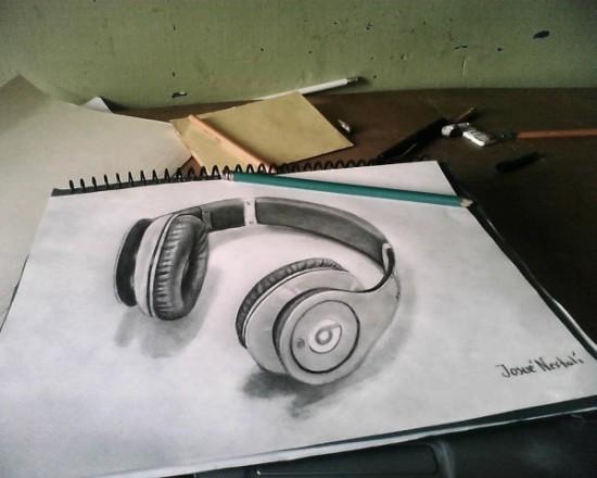 beats dibujo
