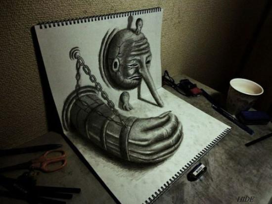 dibujos-3d-nagai-hideyuki-11