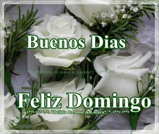 frases de Feliz Domingo (9)