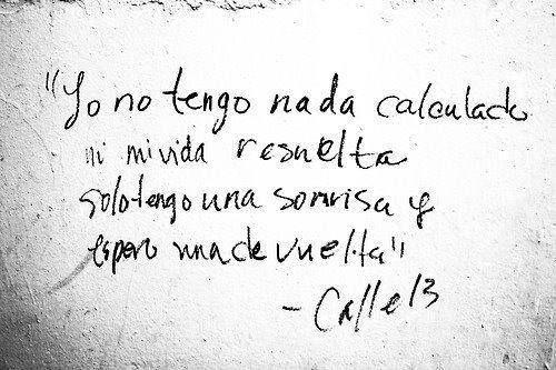 Frases De Calle 13 René Perez Imágenes Para Compartir