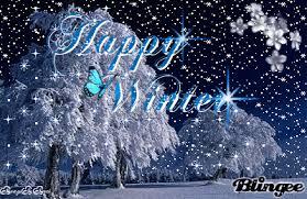 imágenes de Happy Winter con frases (1)