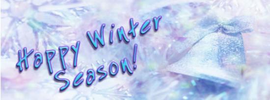 imágenes de Happy Winter con frases (3)