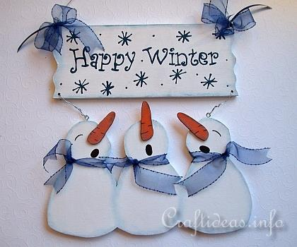 imágenes de Happy Winter con frases (5)
