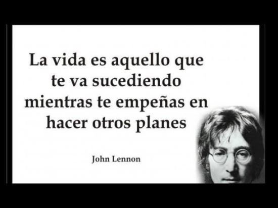 imágenes de John Lennon con frases Celebres (1)