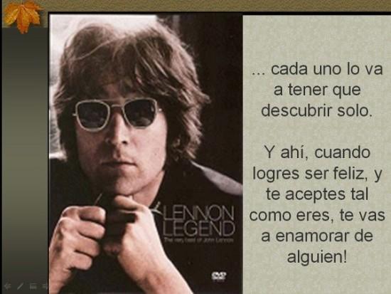 imágenes de John Lennon con frases Celebres (6)