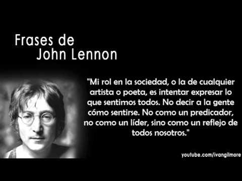 imágenes de John Lennon con frases Celebres (9)