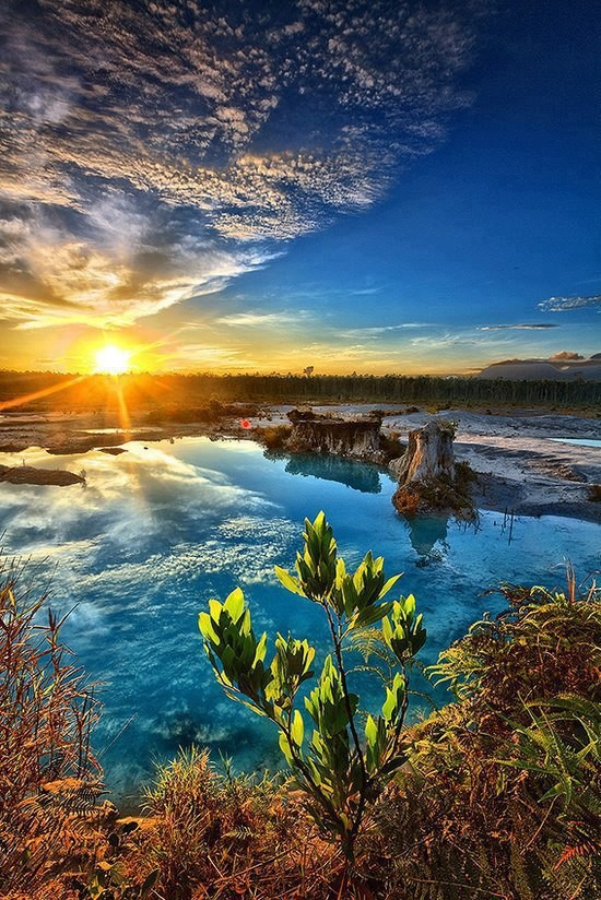 49 Imágenes asombrosas de lugares Bonitos en el mundo | Información ...