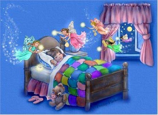 imagen con mensaje y frase de buenas noches (26)