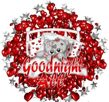 imagen con mensaje y frase de buenas noches (74)