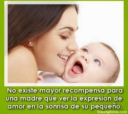 Frasesamor Frases De Amor A Un Hijo Bebe