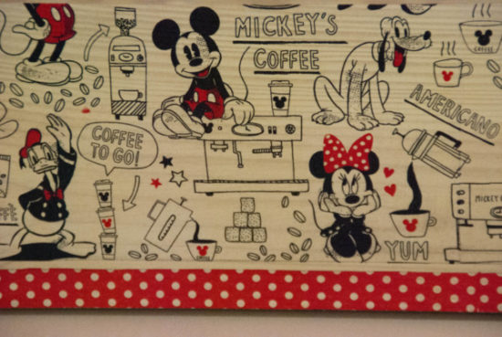 Mickey Mouse y Minnie dibujos (3)